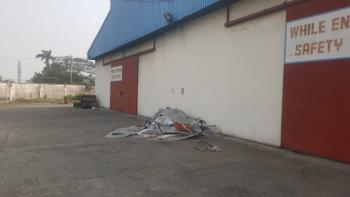 an Aluminium Manufacturing Company Comprising of Equipment, Plant & Machinery, 2 Big Warehouses, Office Blocks on 17600sqm, Alausa, Ikeja, Lagos, Factory for Sale