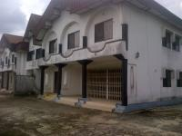Massive Tastefully Finished And Well Located 7 Bedroom Duplex With 2 Room Boys Quarters, Uyo, Akwa Ibom, 7 Bedroom Semi-detached Duplex For Rent
