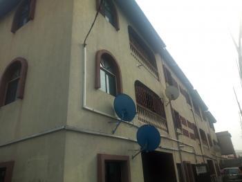 3 Bedroom Block of Flat, Off Prime Water View, Lekki Phase 1, Lekki, Lagos, Flat for Rent