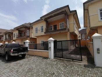 Newly Built and Exquisitely Finished Property, Ologolo, Lekki, Lagos, Detached Duplex for Sale
