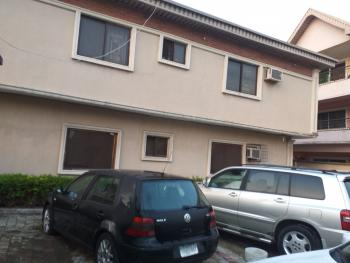 Block of 4 Flat on Full Plot in a Clean Gated Estate, Thomas Estate, Ajah, Lagos, Flat for Sale