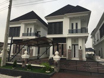 5 Bedroom Fully Detached Duplex with a Room Bq, Megamound Estate, Ikota Villa Estate, Lekki, Lagos, Detached Duplex for Sale