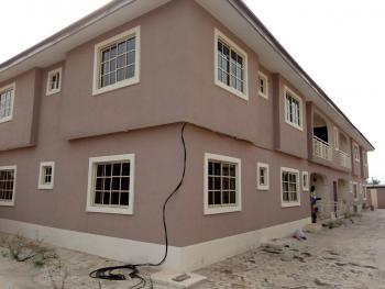 3 Bedroom Luxury Newly Built, Omitoro Bus Stop, Off Ewu Elepe, Ijede Road, Ikorodu, Lagos, Flat for Rent