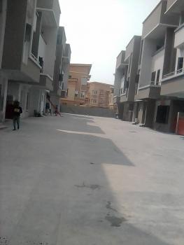 10 Units of Four Bedroom Semidetached Duplex + Bq, Ajah, Lagos, Semi-detached Duplex for Sale