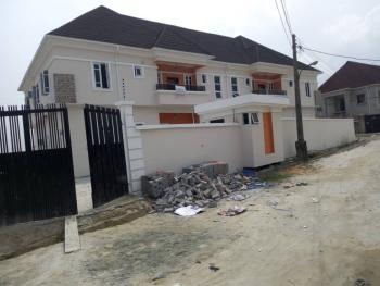 Stunning Three Bedroom Flat, Ajah, Lagos, Block of Flats for Sale