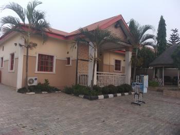a Beautifully Finished 4 Bedroom Detached Bungalow, Andi-kan Beulah Estate, Gwarinpa Estate, Gwarinpa, Abuja, Detached Bungalow for Sale