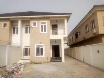 Lovely Five Bedroom Semi Detached Duplex, Agungi, Lekki, Lagos, Semi-detached Duplex for Rent