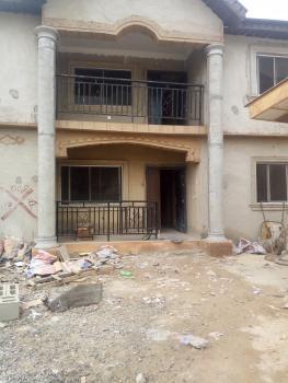 1 Bedroom Flat, Ayoola Street, Medina, Gbagada, Lagos, Mini Flat for Rent