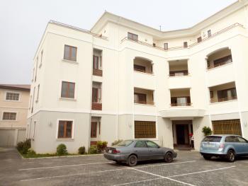 a Unique 3 Bedroom Flat with a Bq, Ikota Villa Estate, Lekki, Lagos, Flat for Rent