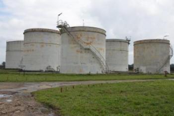 Tank Farm, Onne, Eleme, Rivers, Tank Farm for Sale