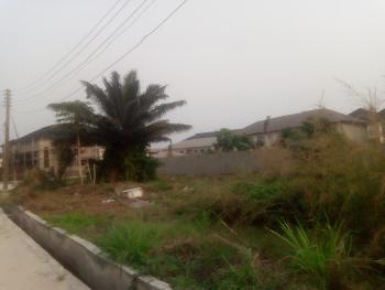 Corner Piece Full Plot of Land, Sangotedo, Ajah, Lagos, Residential Land for Sale