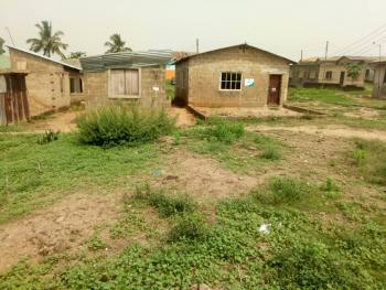 Plot Land, Oremeji Estate, Oremeji Bus Stop, Off Lagos / Ibadan Express Road, Ibafo, Ogun, Residential Land for Sale
