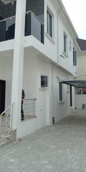 Exquisite 5 Bedroom Duplex, Bera Estate, Chevron, Lekki, Lagos, Detached Duplex for Sale