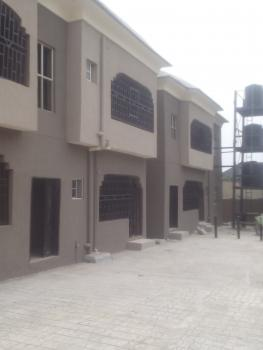 Newly Built 2 Bedroom Flat at Peace Estate Aboru Iyana Ipaja Lagos All Tiled All Ensuite with Visitors Toilet and Much More, Peace Estate, Aboru, Iyana Ipaja, Alimosho, Lagos, Flat for Rent