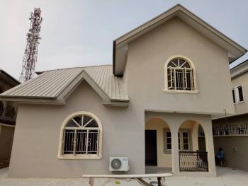Newly Built 4 Bedroom and 2 Bq Detached House, Lekki Phase 1, Lekki, Lagos, Detached Duplex for Rent