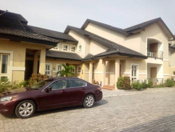 Lovely Three Bedroom Flat, Lekki Phase 1, Lekki, Lagos, Flat for Rent