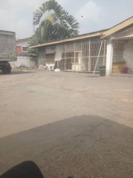 2400sqm Land, Ikeja, Lagos, Mixed-use Land for Sale