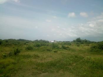 Two (2) Contiguous Bare Plot of Land Each Measuring 465sqmts, Fountain Springville Estate, Lekki Expressway, Lekki, Lagos, Residential Land for Sale