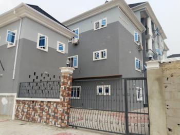 Lovely 3 Bedroom, Orchid Road, Lekki Conservation Centre, Ikota Villa Estate, Lekki, Lagos, Mini Flat for Rent
