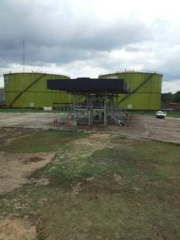 Tank Farm 4 (four Tank), Koko, Warri, Delta, Tank Farm for Sale