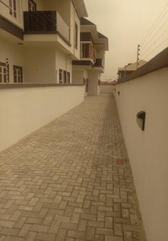 Newly Built 4 Bedroom Duplex, White Oaks Estate, Ologolo, Lekki, Lagos, Semi-detached Duplex for Sale