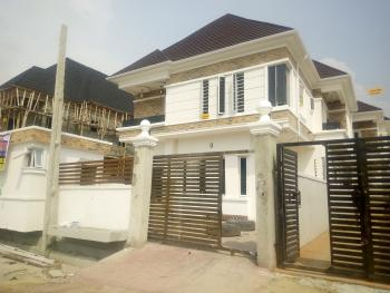 Brand New 5 Bedroom Detached Duplex, Chevron Drive, Lekki Expressway, Lekki, Lagos, Detached Duplex for Sale