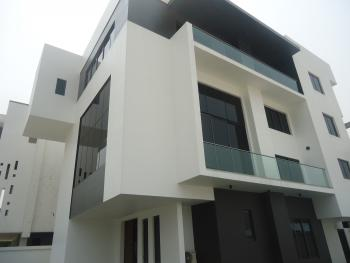 Tastefully Finished 5 Bedroom Detached Duplex with 2 Room Bq and Excellent Facilities, Banana Island, Ikoyi, Lagos, Detached Duplex for Sale