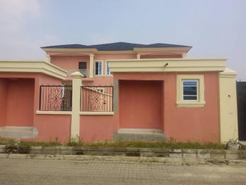Newly Built Luxury 4 Bedroom Semi Detached Duplex, Mayfair Garden Estate, Awoyaya, Ibeju Lekki, Lagos, Semi-detached Duplex for Sale
