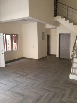 Luxury and Well Finished 3 Bedroom Terrace, Idado, Lekki, Lagos, House for Rent