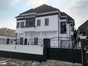5 Bedroom Fully Detached House with a Bq, Chevron Alternative Road, Lekki, Lagos, Detached Duplex for Sale