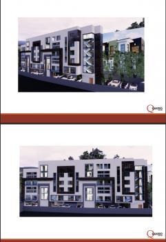 Luxury 3 Bedrooms Maisonette with Bq, Ikoyi Crescent, Old Ikoyi, Ikoyi, Lagos, Terraced Duplex for Sale