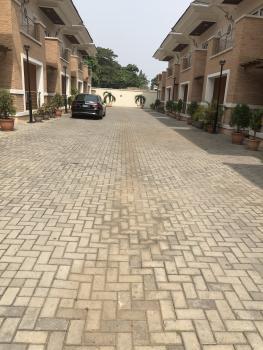 Luxury 4 Bedroom Terrace Duplex, Ruxton Street, Old Ikoyi, Ikoyi, Lagos, Terraced Duplex for Sale
