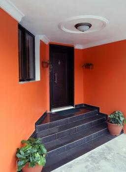 4 Bedroom Ouse, Luxuriously Finished in a Self Compound, Toyin Street, Allen, Ikeja, Lagos, Semi-detached Duplex Short Let