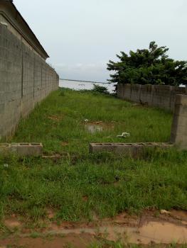 Sand Filled Waterfront Half Plot, Oko Coal Area of Oworo, Oworonshoki, Shomolu, Lagos, Residential Land for Sale