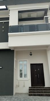 4 Bedroom Semi Detached Duplex, Bera Estate, Chevron, Epe, Lagos, Semi-detached Duplex for Sale