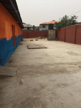 4 Units of Bungalow on 4 Plots of Land, Miccom / Baale B/stop, Egbeda, Alimosho, Lagos, Mixed-use Land for Sale