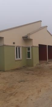 Extremely Spacious and Well Built 3 Bedroom Semi Detached House  in a Cosy Environment, Opposite Fara Park After Novare Mall, Sangotedo, Ajah, Lagos, Semi-detached Bungalow for Sale