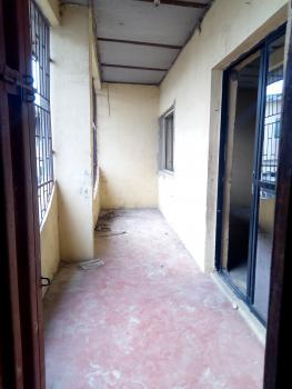 Solidly Built 4 Nos 3 Bedrooms Flat, Off Kudaki Road, Near The Agodo Market, Egbe, Lagos, Block of Flats for Sale