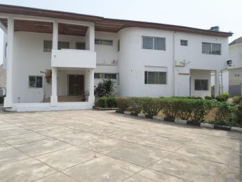 5 Bedrooms + Bq, Maitama District, Abuja, Detached Duplex for Rent