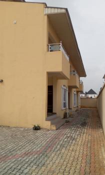 3 Bedroom Duplex, Ikota Villa Estate, Lekki, Lagos, Terraced Duplex for Rent