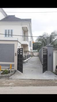 Luxury 4 Bedroom Duplex, Ikeja Gra, Ikeja, Lagos, Semi-detached Duplex for Sale