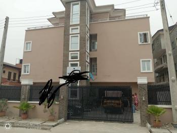 Three Bedroom Flat, Off Freedom Way, Lekki Phase 1, Lekki, Lagos, Flat for Rent