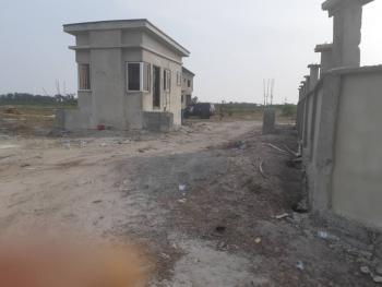 Edge Villa, Eleko, Ibeju Lekki, Lagos, Land for Sale