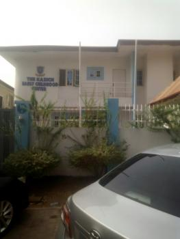 6 Bedroom Semi Detached Duplex with 2 Rooms Bq, Cairo Street, Wuse 2, Abuja, Semi-detached Duplex for Rent