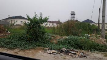 Strategically Located Land, Victoria Island (vi), Lagos, Residential Land for Sale