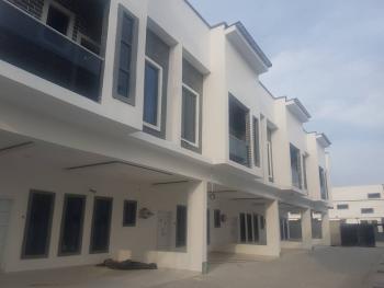 Luxury 4 Bedroom Terraced Duplex for Sale, Lekki Phase 1, Lekki, Lagos, Terraced Duplex for Sale