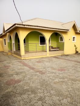 Clean 3bedroom Bungalow Self Compound, Bogije Ibeju Lekki Lagos, Bogije, Ibeju Lekki, Lagos, Detached Bungalow for Rent