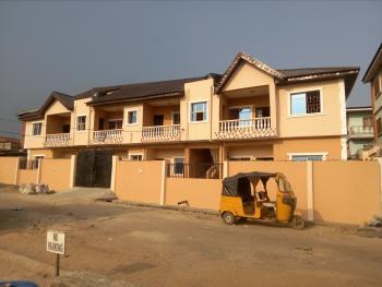 2 Bedroom Flat, Ebute, Ikorodu, Lagos, Flat for Rent