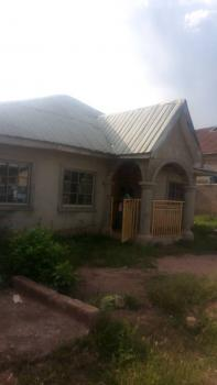 4 Bedroom Flat in Osogbo, Aduramigba Estate, Osogbo, Osun, Flat for Sale