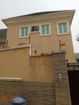 Fantastic 2 Bedroom Flat, Richfield Side, Ajao Estate, Isolo, Lagos, Flat for Rent
